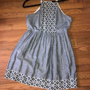 Trixxi dress size 11